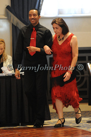 3/11/2012 Arthur Murray Spring Showcase - Act I - Pat Kovach