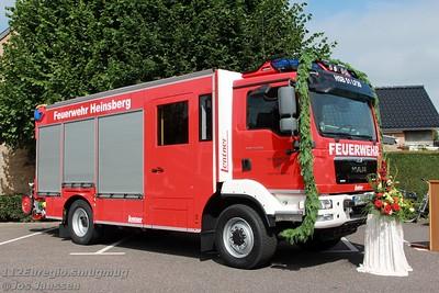 Freiwillige Feuerwehr Kirchhoven