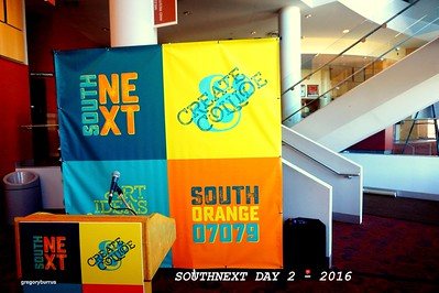 Southnext Day 2
