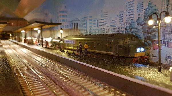 2019 - Barton Model Railway