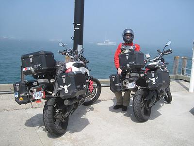 Cape Breton ride 2010
