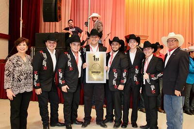 Brownsville Conjunto Competition 2017