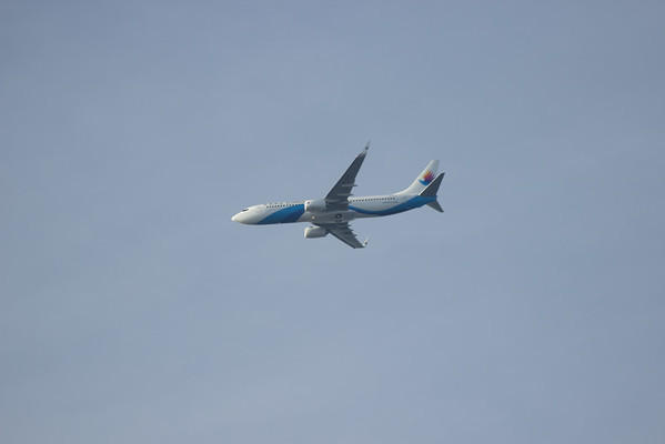 Donghai Airlines