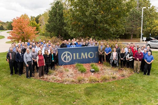 Ilmor Company Portrait 2017