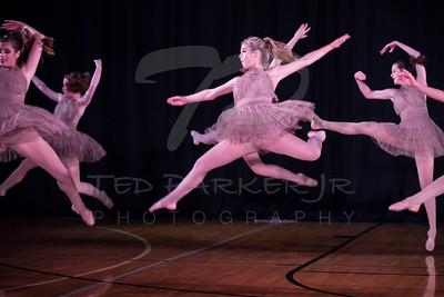 Spring Dance Recital 1 Highlights