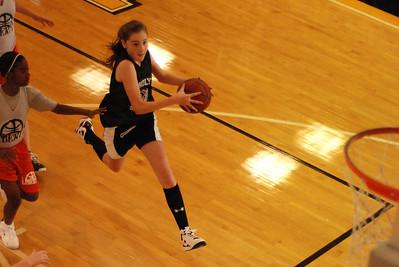 Summer Basketball 2009