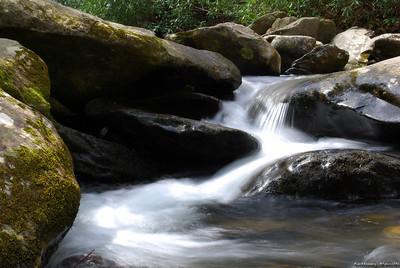 Chiminey Top Trail TN