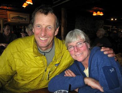 Andy & Janet - Anniversary