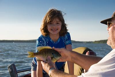 2008 Aug - Fishing Trip