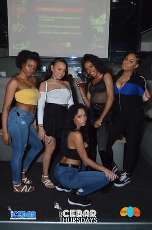 Thursday March 29,2018-Ice Bar