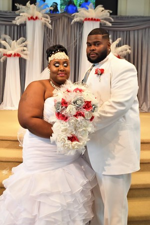 Marvin & DeAhna Rutledge