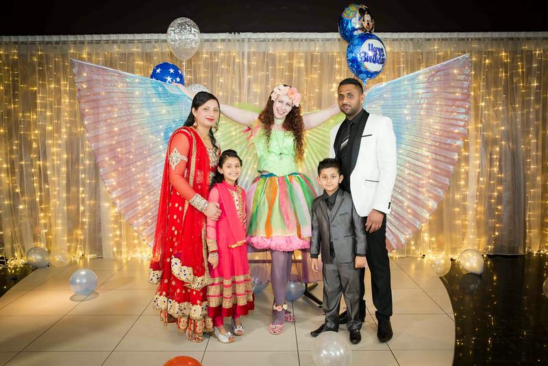 Happy 5th Birthday Prabvir Singh Samra