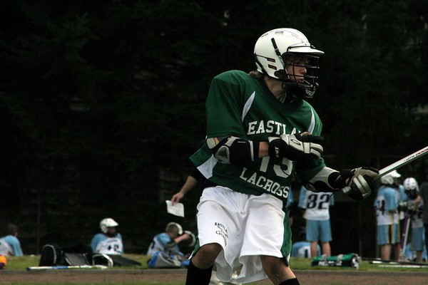 Eastlake Lacrosse @ Issaquah 1 April 2 2005