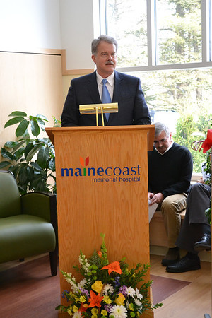 Grand Opening of Mary Dow Center for Cancer Care