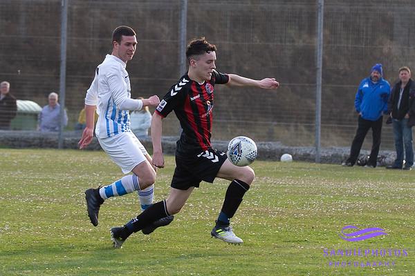 Harris vs Carloway FC