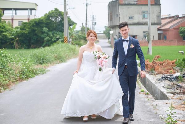 沅頤&心怡婚禮紀錄