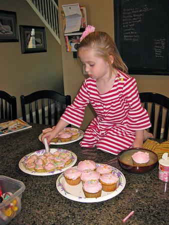 Aurelia's 1st Birthday