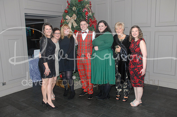 Airth Castle - December 18th 2019