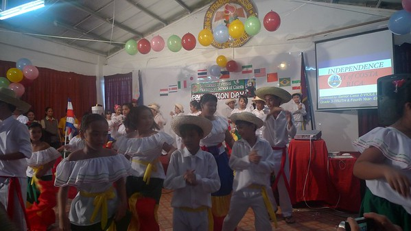 Foundation Day SY 2010-2011 (Part 2)
