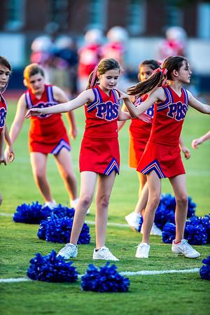 20131015 PBS MS Football