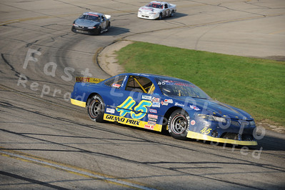 Mid-American Stock Car Series Practice, Candids, & Last Chance