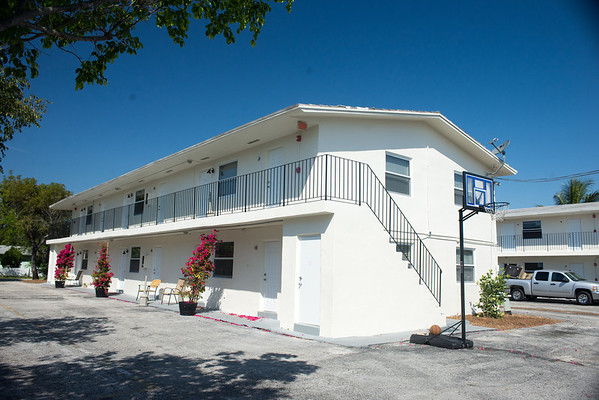 Beachway Therapy Center-2014
