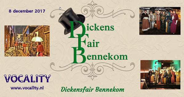 2017-1208 Vocality @ Dickens Fair Bennekom