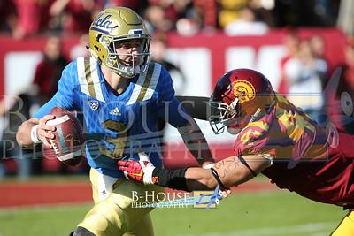 USC vs UCLA 2015