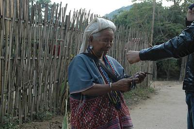 Thailande 2006 avec Anant