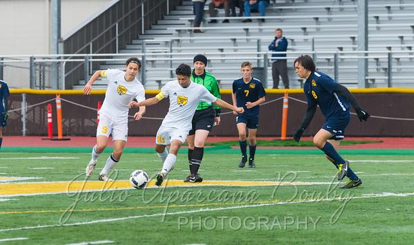 161020 NBHS Boys Soccer vs Brookings