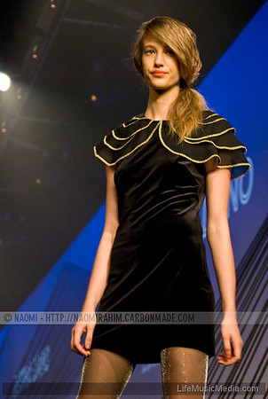 2010 L'ORÉAL MELBOURNE FASHION FESTIVAL