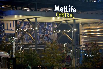 Yamaha Cup at Metlife Stadium 100513