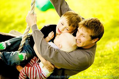 Christofer's Family - 2013