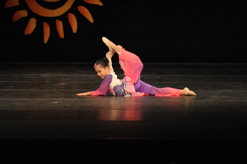 Ashley Layman's Competition Photos