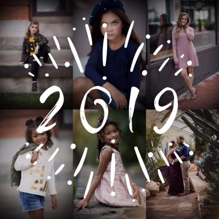 Liz Miller Photography 2019