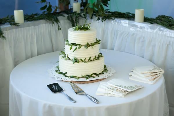 Amanda and Jose | Watsonville wedding