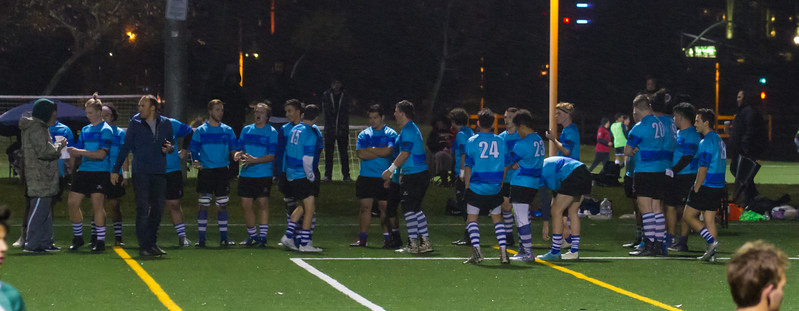 Norco Rugby