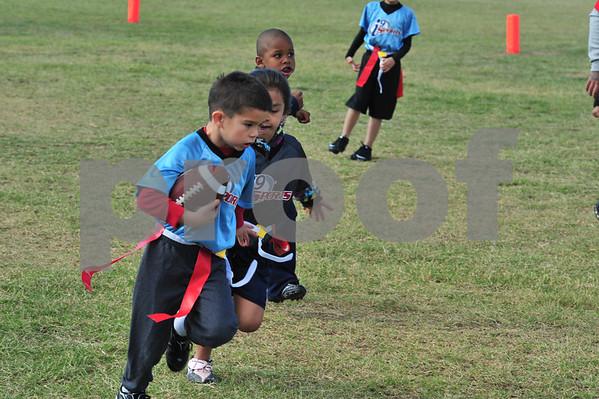 I9 Youth Flag Football 11-11