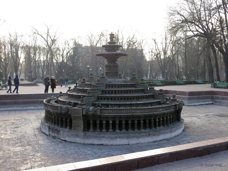 10 Chisinau, Parcul Stefan cel Mare.jpg