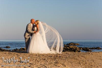 Hannah and Saul, El Oceano - Mijas Costa