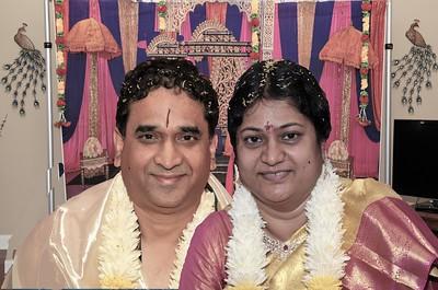 Dr. Shailendra 25th Wedding Anniversary