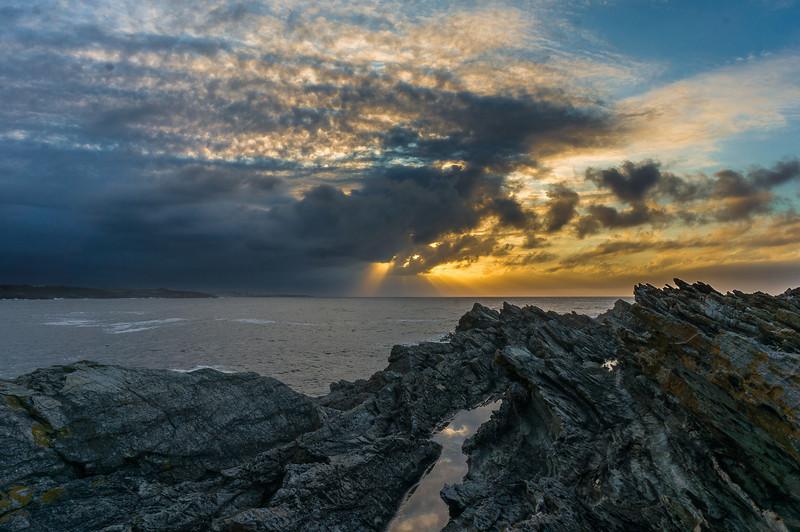 Rinlo Sunset II
