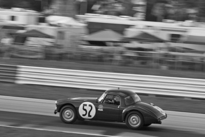 2012 SVRA Vintage & Historic Races