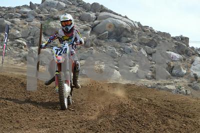 AMATUER RACE 1
