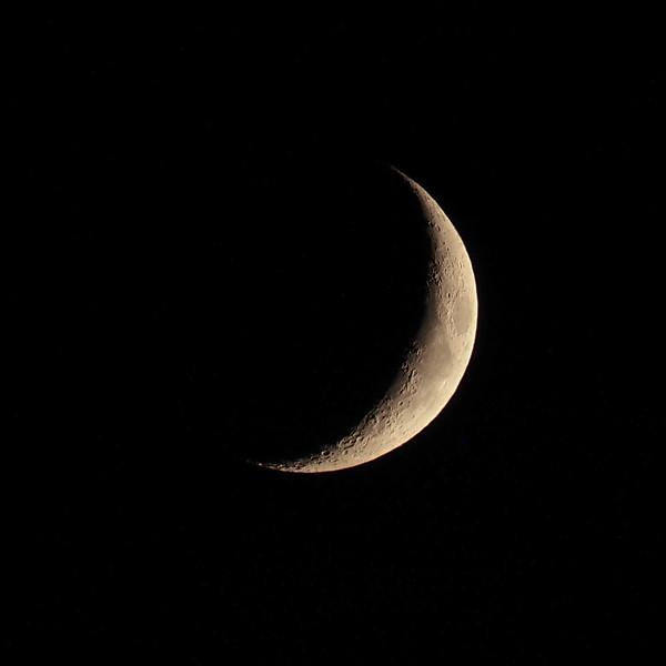 Crescent Moon 12%