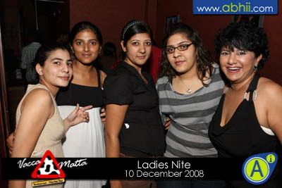 Vacca - 10th December 2008