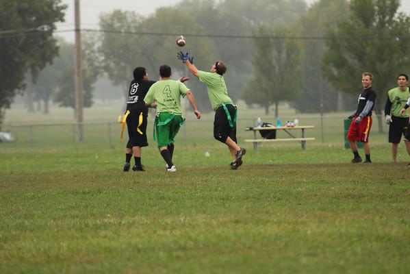Sept. 19 Flag Football