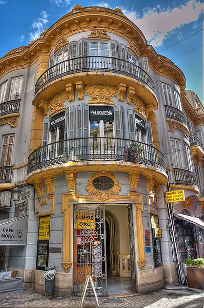 Town House Malaga