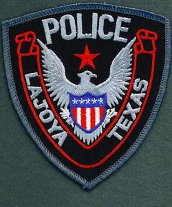 La Joya Police