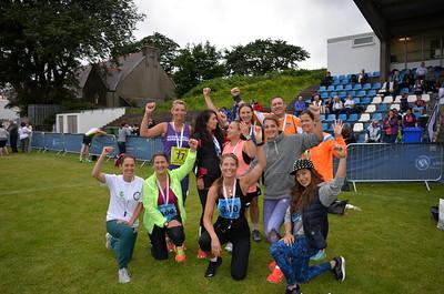 Isle of Man Half Marathon 2015